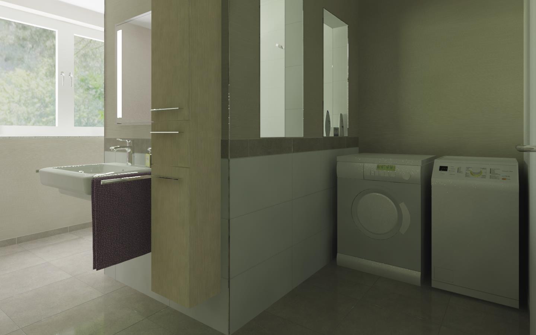 Altersgerechtes Badezimmer Bathroom By Ing Fritz Bissert GmbH - Altersgerechtes badezimmer