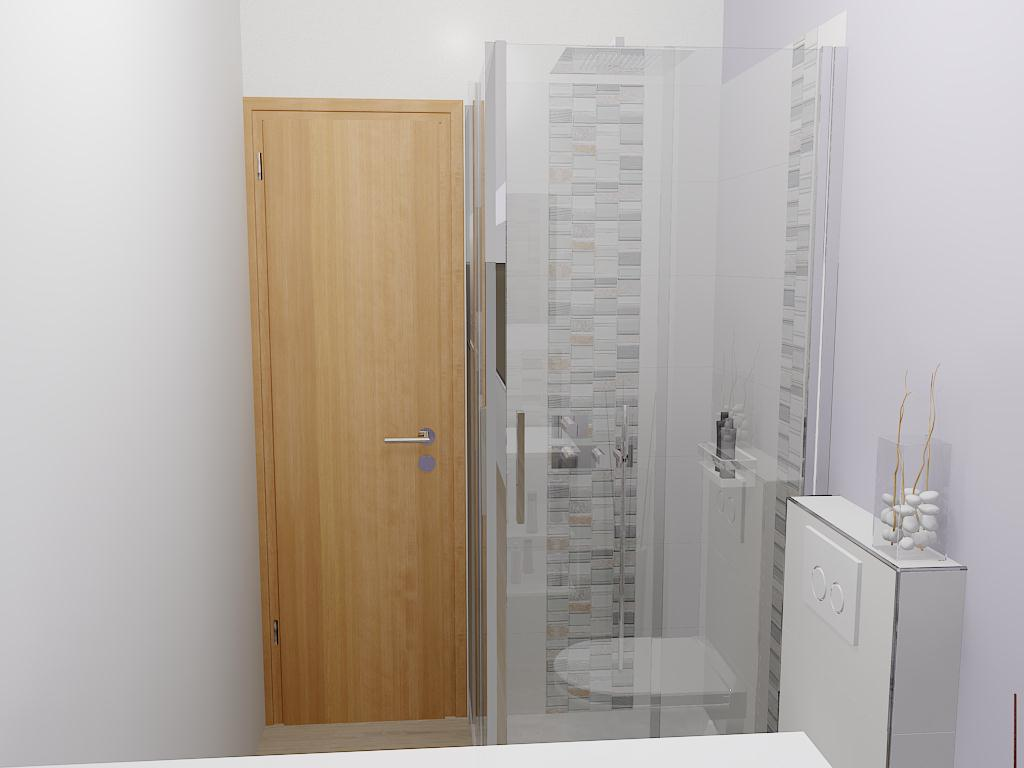 Mattoutcarrelage deb04568 sdbfille v2 2 bathroom by for Mattout carrelage aubagne