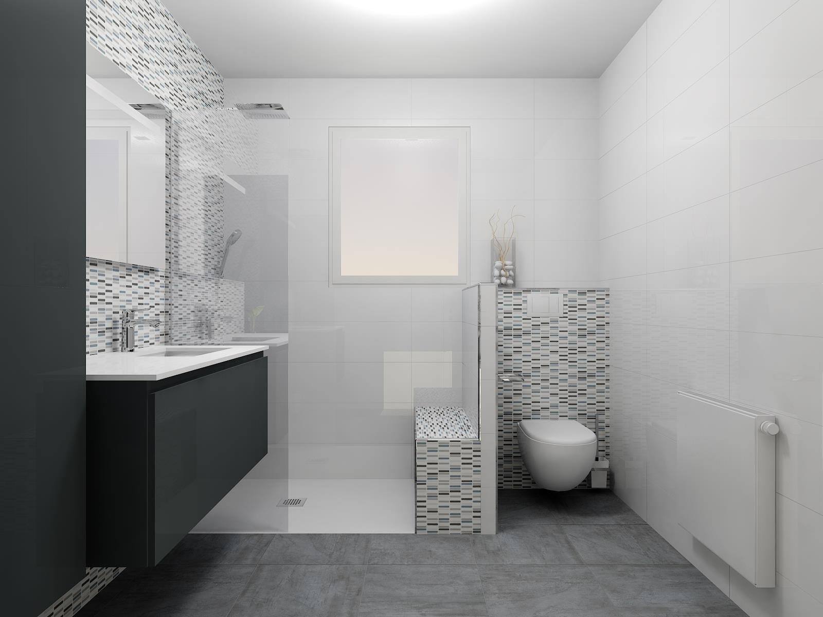 Mattout carrelage dem13247 3 bathroom by mattout carrelage for Mattout carrelage