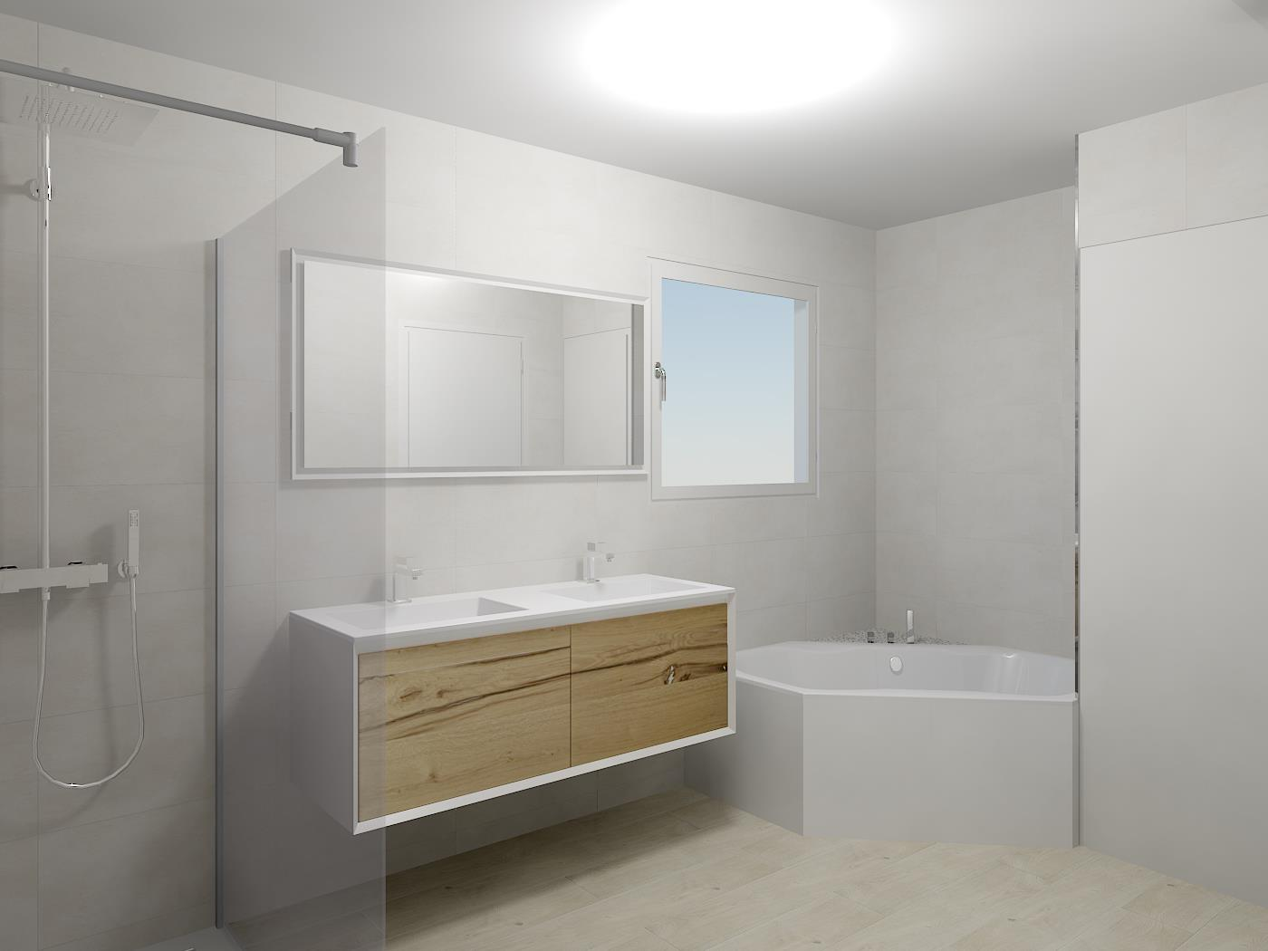 Mattout carrelage dem16617 v3 2 bathroom by mattout for Mattout carrelage aubagne