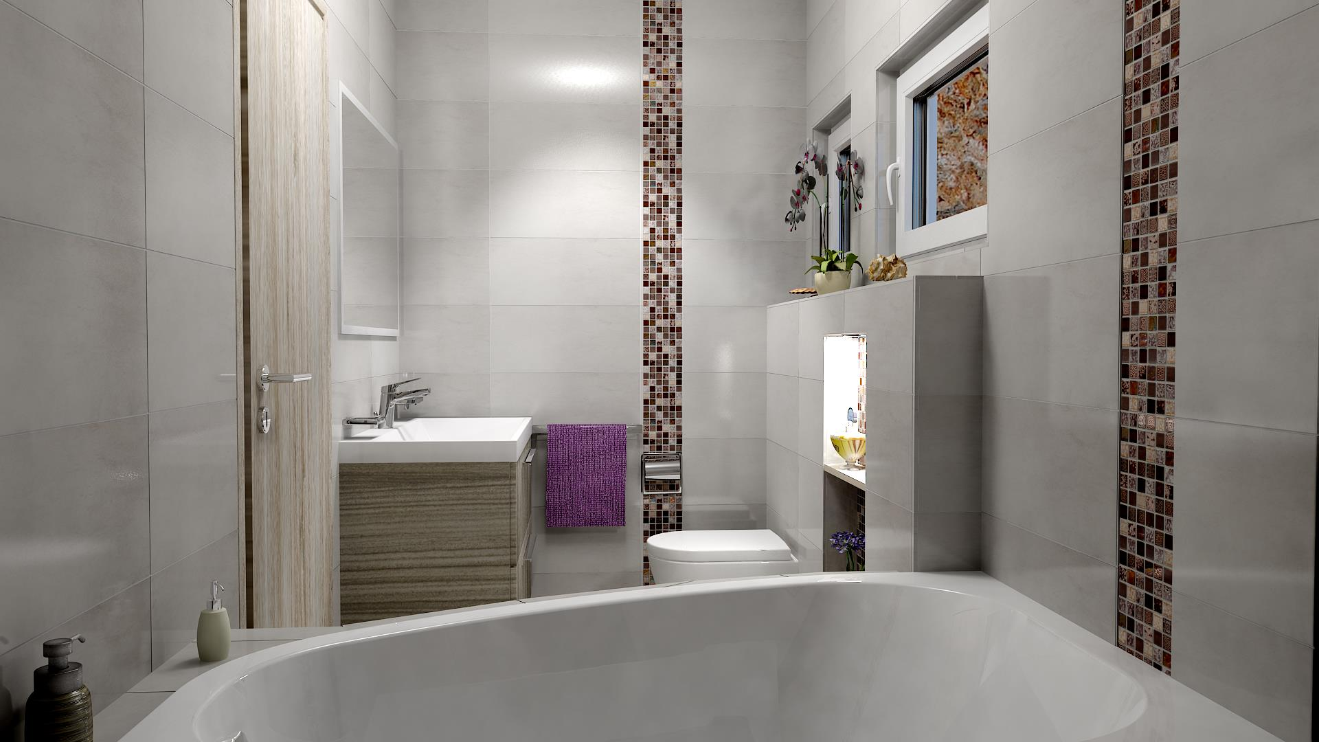 marmo d bathroom by sz p otthon p pa on visoft360 portal. Black Bedroom Furniture Sets. Home Design Ideas