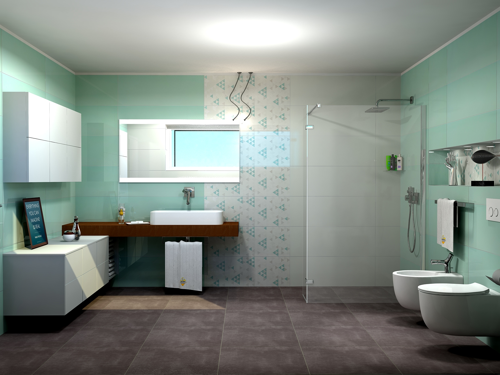 Love tiles acqua place bathroom by mitja paliska doo love tiles acqua place doublecrazyfo Gallery