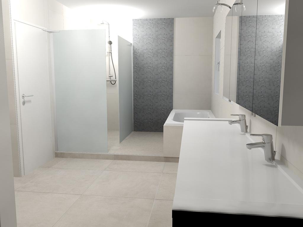 visser_3 Bathroom By Design Badkamers(Design Badkamers Breda) on ...