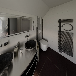 Bathroom Eck Stripe (ViSoft)
