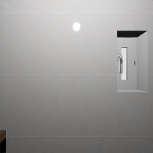Bathroom Toilet optie 2 (Luc Bogaerts)