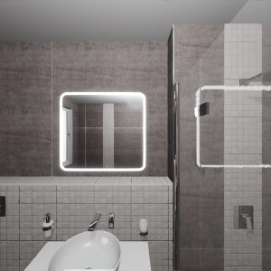 Bathroom Fidan 360 (Badplaner DE380260)