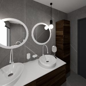 Bathroom 112-2084-01 (Mattout Carrelage)