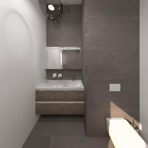 Bathroom 112-SDB-01 (Mattout Carrelage)