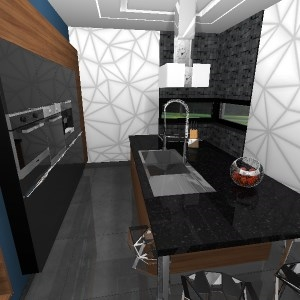 Bathroom OR_kitchen (mcjoky)