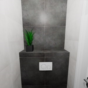 Bathroom Toilet (Stone Concepts Naaldwijk)