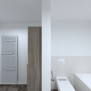 Bathroom Volkhausen Bad 1 Alternative (Reimann Bad+Küche GmbH)