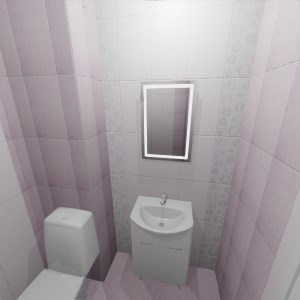 Bathroom 17,09-03 (Dancho Kolev)