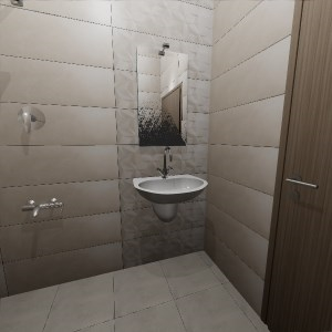 Bathroom 5-01 (HUSSEIN ALI)