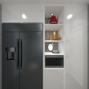 Bathroom Zul_Kitchen  (Creative Lab Malaysia)