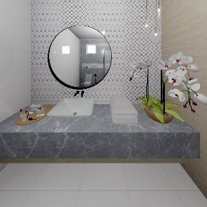 Bathroom Afifah_Bathroom (Creative Lab Malaysia)