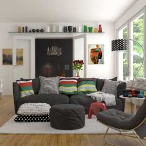 LivingRoom ViSoft plus V-Ray high quality models test (Victor Pavlovich)