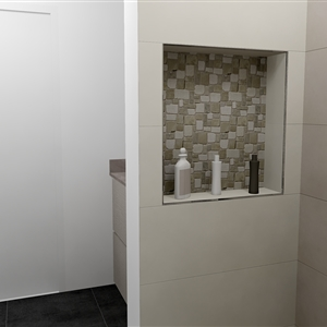 Mattoutcarrelage dea89089 dressing v4 2 bathroom by for Mattout carrelage