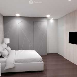 LivingRoom Fie_Guest Bedroom (Creative Lab Malaysia)