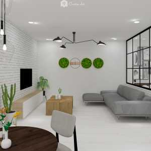 Zafirah_Living Area