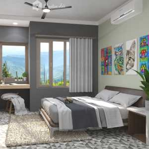 Najman_Bedroom