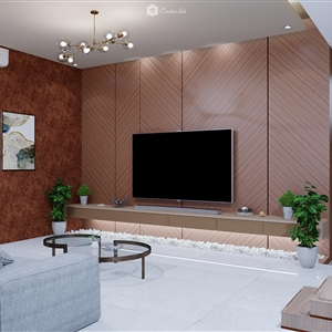 Nazrul_Living Room