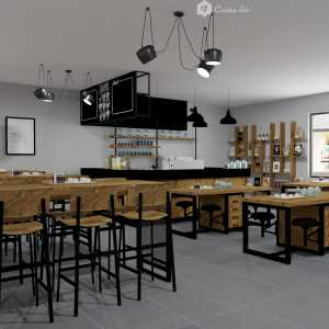 LivingRoom ChinTak_coffee shop (Creative Lab Malaysia)