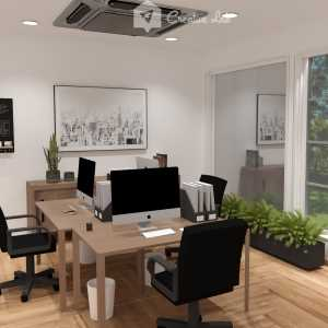 LivingRoom AIN_OFFICE ROOM (Creative Lab Malaysia)