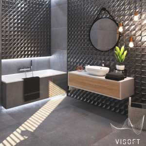 Kitchen Cersaie 2018 (ViSoft)