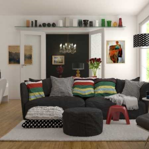 Kitchen Project with sofa upd 3 (Victor Pavlovich)