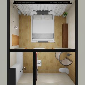 Kitchen AJI NEW MASTER BATH (Creative Lab Malaysia)