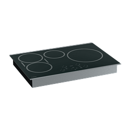 3D Model - Cooktop Cr 01 (Mykola Kuriansky)