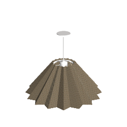 3D Model - Ceiling light (Tom)