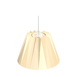 3D Model - cieling light (Tom)