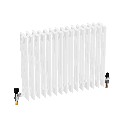 3D Model - Edwardian radiator (Tom)