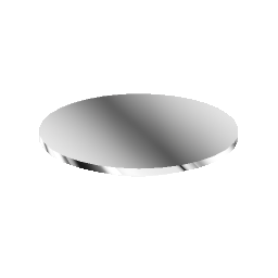 3D Model - Cieling downlight (Tom)