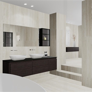 80 Bathroom design  (Rowan Schepers)