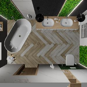 90 Moss Wood Bathroom (ViSoft)